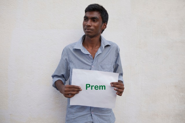 Prem, 18yrs, wants to be a cricketer or a computer scientist, still figuring out what he wants to do... Photography will be a hobby for now !