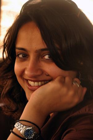 Arati Rao