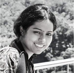 Meghna Shirisha Iyer Profile Pic